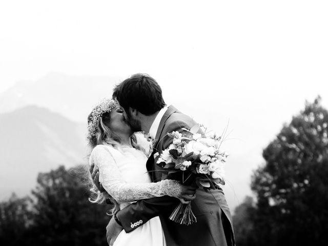 Le mariage de Quentin et Marion à Seyne, Alpes-de-Haute-Provence 3