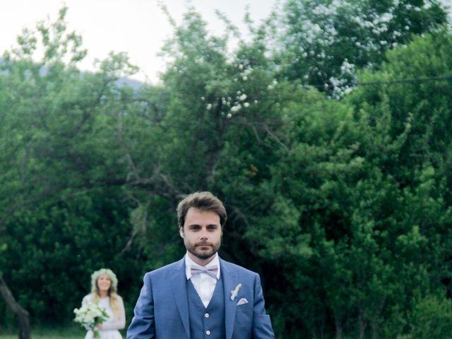 Le mariage de Quentin et Marion à Seyne, Alpes-de-Haute-Provence 4