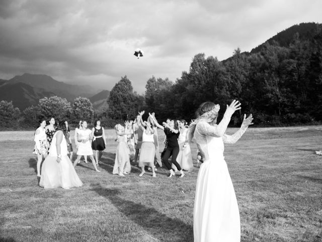 Le mariage de Quentin et Marion à Seyne, Alpes-de-Haute-Provence 5