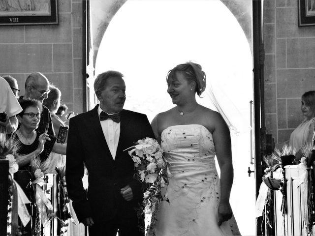 Le mariage de Alexis et Alexandra à Coudreceau, Eure-et-Loir 30