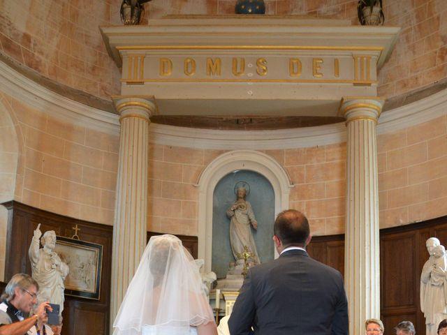 Le mariage de Alexis et Alexandra à Coudreceau, Eure-et-Loir 31