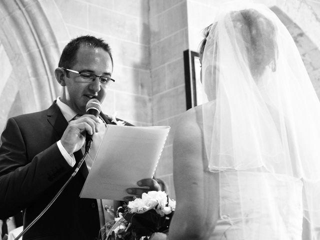 Le mariage de Alexis et Alexandra à Coudreceau, Eure-et-Loir 32