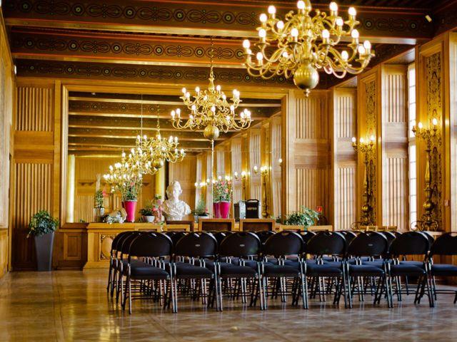 Le mariage de Alexandre et Anne-Gaelle à Varades, Loire Atlantique 18