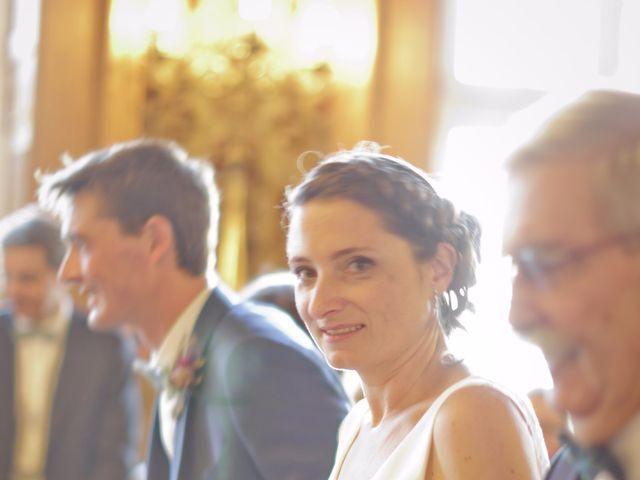Le mariage de Alexandre et Anne-Gaelle à Varades, Loire Atlantique 21