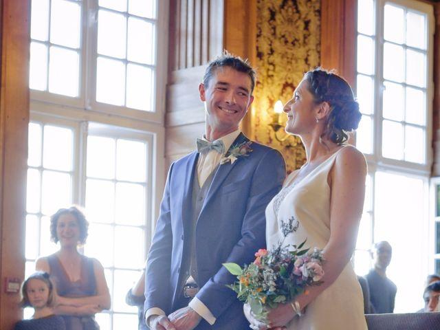 Le mariage de Alexandre et Anne-Gaelle à Varades, Loire Atlantique 22