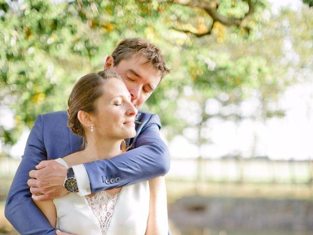 Le mariage de Alexandre et Anne-Gaelle à Varades, Loire Atlantique 2