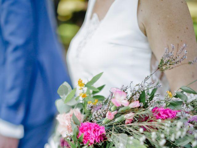 Le mariage de Alexandre et Anne-Gaelle à Varades, Loire Atlantique 58