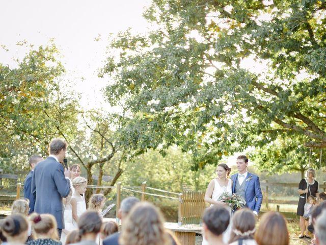 Le mariage de Alexandre et Anne-Gaelle à Varades, Loire Atlantique 60