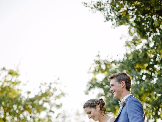 Le mariage de Alexandre et Anne-Gaelle à Varades, Loire Atlantique 61
