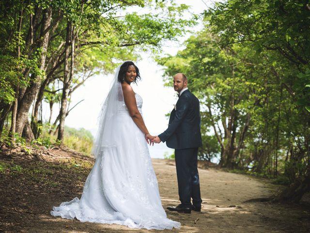 Le mariage de Michael et Katia à Rivière-Pilote, Martinique 3