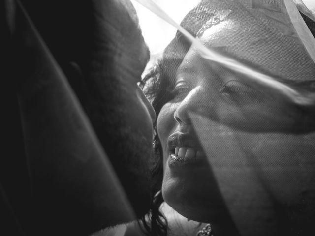Le mariage de Michael et Katia à Rivière-Pilote, Martinique 8