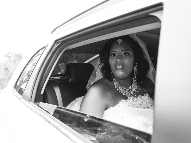 Le mariage de Michael et Katia à Rivière-Pilote, Martinique 9