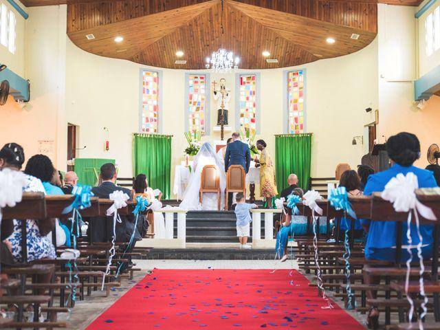 Le mariage de Michael et Katia à Rivière-Pilote, Martinique 12