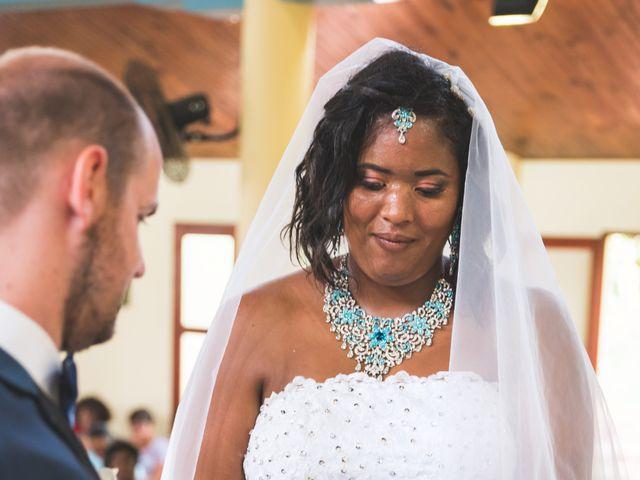 Le mariage de Michael et Katia à Rivière-Pilote, Martinique 13