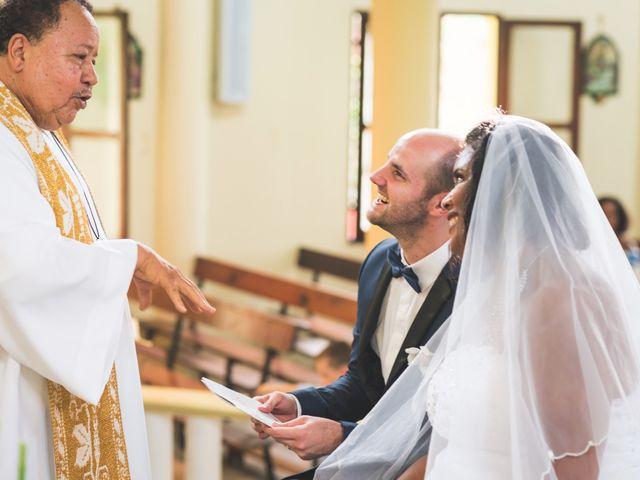 Le mariage de Michael et Katia à Rivière-Pilote, Martinique 14