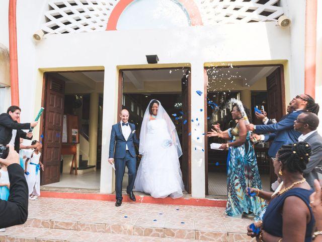 Le mariage de Michael et Katia à Rivière-Pilote, Martinique 15