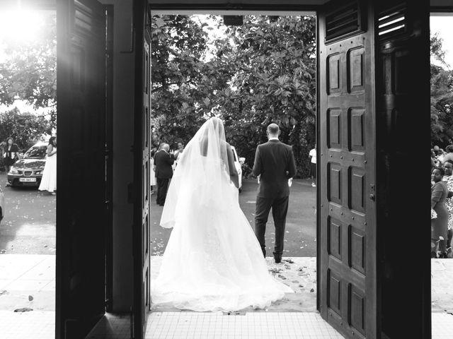 Le mariage de Michael et Katia à Rivière-Pilote, Martinique 16