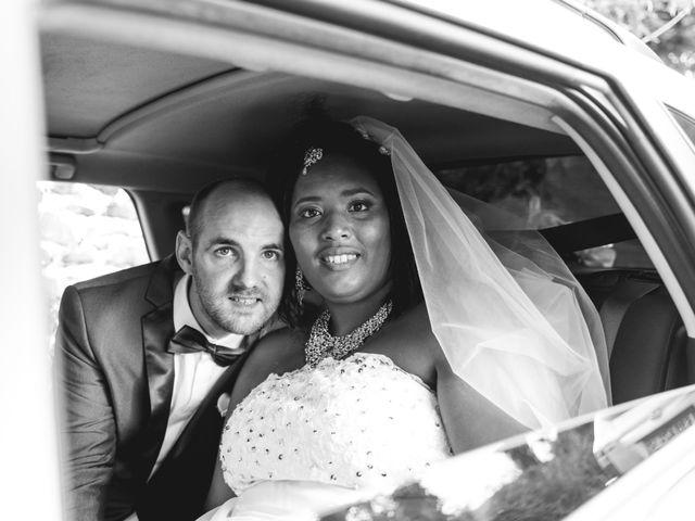 Le mariage de Michael et Katia à Rivière-Pilote, Martinique 17