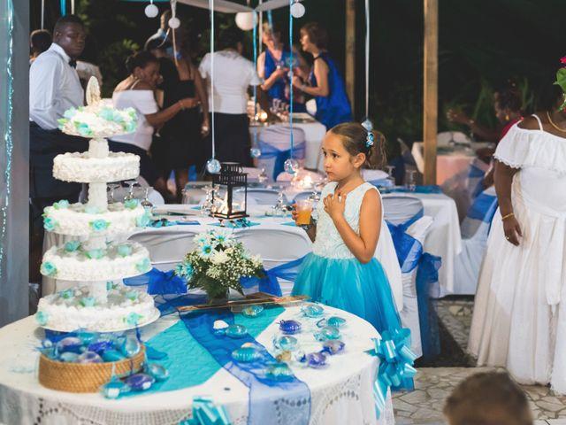 Le mariage de Michael et Katia à Rivière-Pilote, Martinique 19