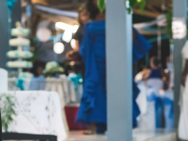 Le mariage de Michael et Katia à Rivière-Pilote, Martinique 20