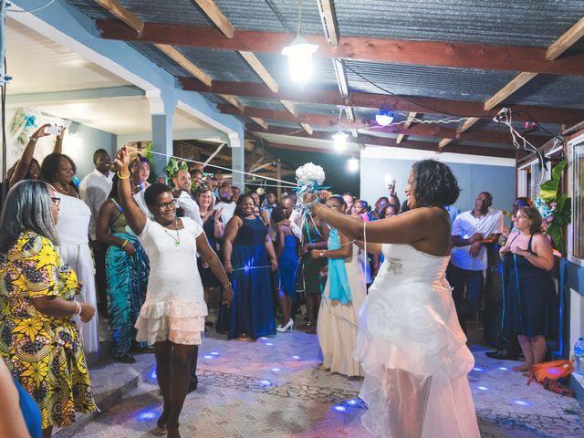 Le mariage de Michael et Katia à Rivière-Pilote, Martinique 22