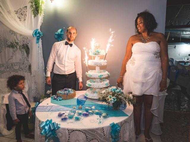 Le mariage de Michael et Katia à Rivière-Pilote, Martinique 25