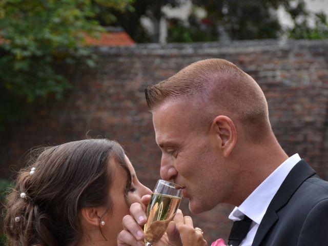 Le mariage de Ludovic et Fanny à Comines, Nord 7