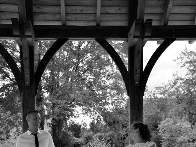 Le mariage de Ludovic et Fanny à Comines, Nord 18