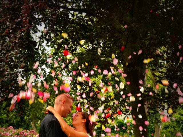 Le mariage de Ludovic et Fanny à Comines, Nord 20