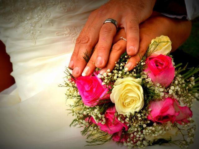 Le mariage de Ludovic et Fanny à Comines, Nord 21
