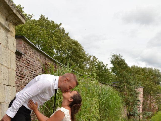 Le mariage de Ludovic et Fanny à Comines, Nord 2