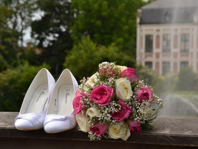 Le mariage de Ludovic et Fanny à Comines, Nord 23