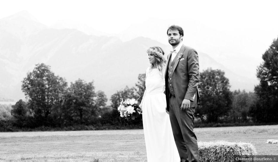 Le mariage de Quentin et Marion à Seyne, Alpes-de-Haute-Provence