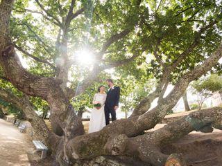 Le mariage de Ahn Thu et Guillaume 1