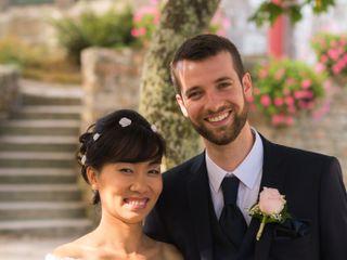 Le mariage de Ahn Thu et Guillaume 3