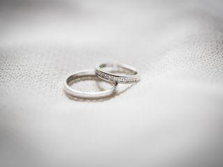 Le mariage de Miryam et David 2