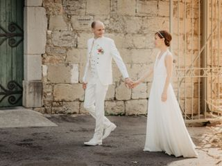 Le mariage de Caroline et Brice 3