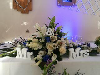 Le mariage de Angélique et Joris 2