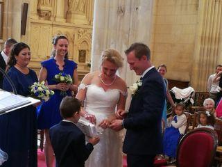 Le mariage de Angélique et Joris 3