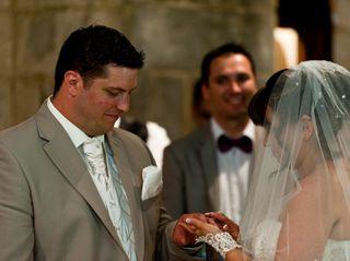 Le mariage de Amandine et Fabien 2