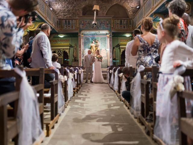 Le mariage de Jérémie et Leslie à Gruissan, Aude 26