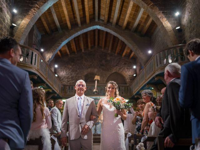 Le mariage de Jérémie et Leslie à Gruissan, Aude 27