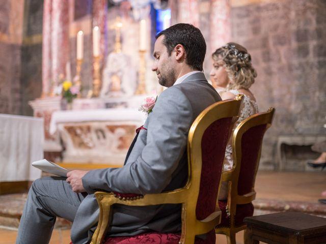Le mariage de Jérémie et Leslie à Gruissan, Aude 28