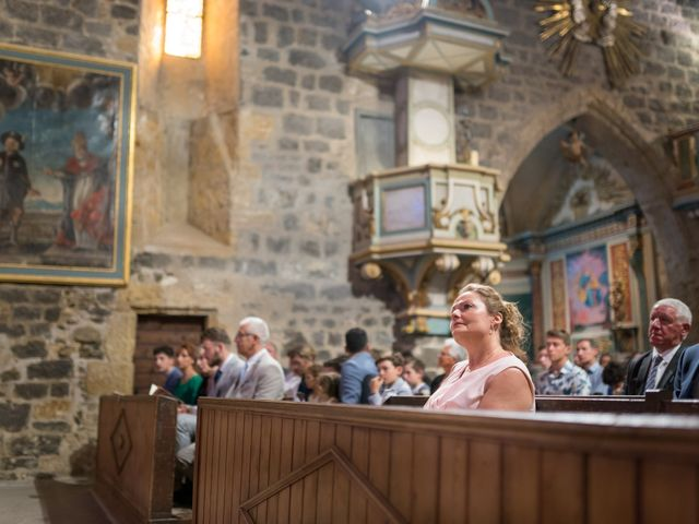 Le mariage de Jérémie et Leslie à Gruissan, Aude 30