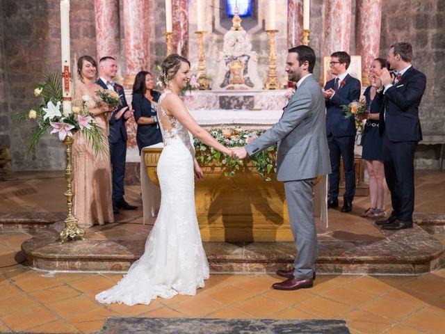 Le mariage de Jérémie et Leslie à Gruissan, Aude 33