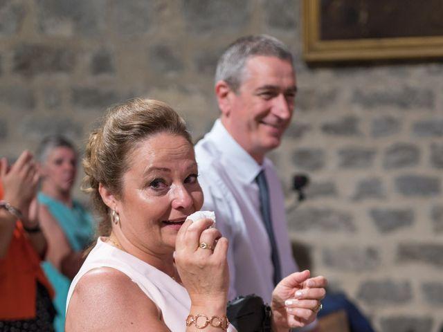 Le mariage de Jérémie et Leslie à Gruissan, Aude 34