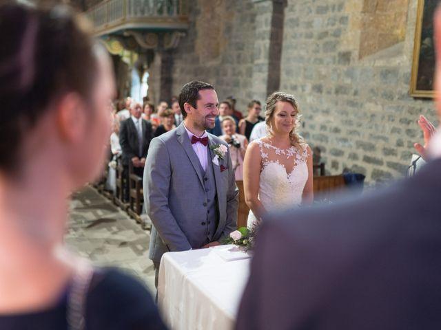 Le mariage de Jérémie et Leslie à Gruissan, Aude 36