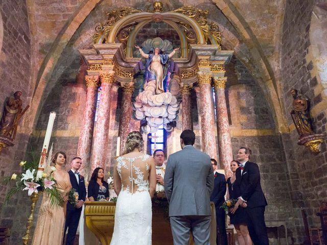 Le mariage de Jérémie et Leslie à Gruissan, Aude 37