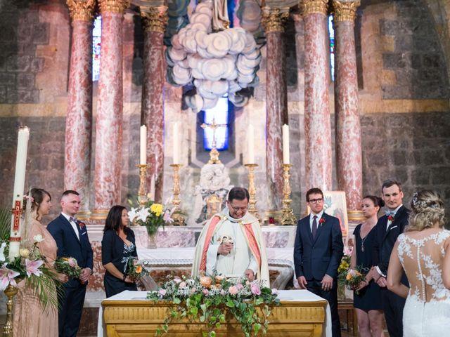 Le mariage de Jérémie et Leslie à Gruissan, Aude 38