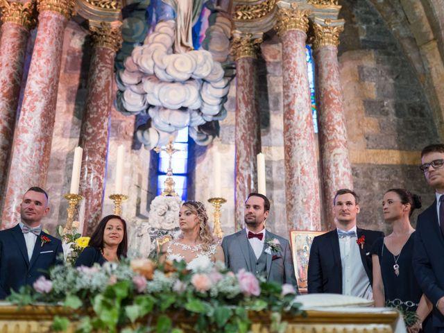 Le mariage de Jérémie et Leslie à Gruissan, Aude 39